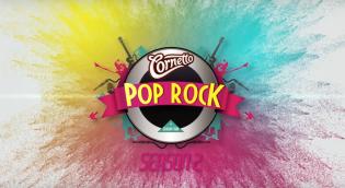 Cornetto Pop Rock - Meesha Shafi